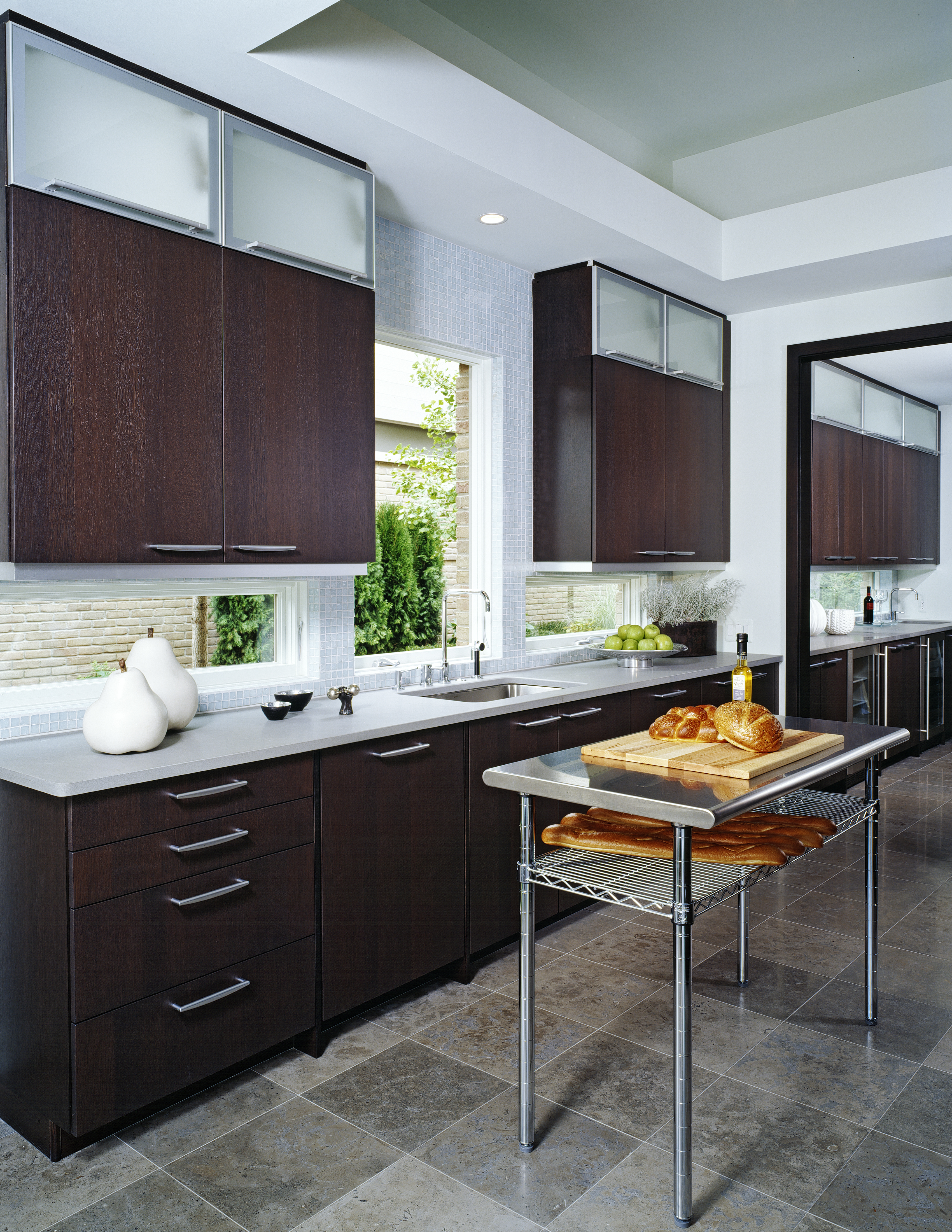 Germany Sets the Standard in Contemporary Kitchen Design \u2013 DESIGNS ...