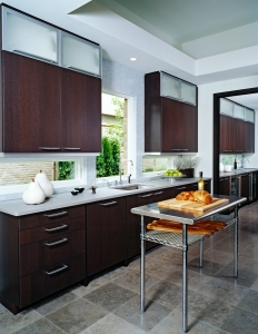 A luxury Poggenpohl kitchen by Designs Unlimited